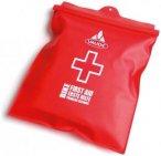 Vaude First Aid Kit Bike Waterproof red/white 1l
