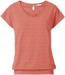 Vaude Womens Skomer T-Shirt II apricot 44