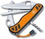Victorinox HUNTER XT One Hand 2k orange/schwarz