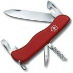 Victorinox Picknicker Taschenwerkzeug rot Auslaufmodell