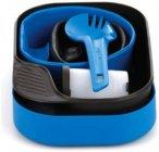 Wildo Camp-A-Box Complete light blue