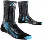X-Socks Trekking Merino Limited Lady grey/black 2 (37-38)