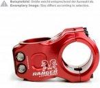 Chromag MTB-Vorbau Ranger V2, 50 mm, Rot