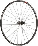 DT Swiss Laufrad XR 1501 SPLINE ONE, Schwarz, Schwarz