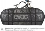 Evoc Fahrrad-Transporttasche Bike Cover, Einheitsgröße, Schwarz