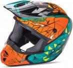 Fly Racing Helm Kinetic Crux, L, Grün