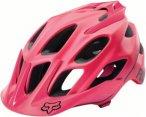 Fox Trail-MTB Helm Flux, S/M, Pink