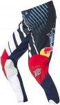 Kini Red Bull Cross Hose Vintage, 34, Blau
