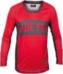 TSG Bike-Jersey TP1, L, Rot