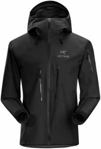 Arcteryx Alpha SV Jacket Men | Hardshelljacke Black L