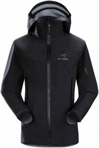 Arcteryx Zeta LT Jacket Women Black S
