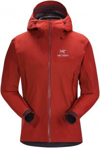 Arcteryx Beta SL Hybrid Jacket Men | Hardshelljacke Infrare