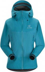 Arcteryx Beta SL Hybrid Jacket Women | Hardshelljacke Dark
