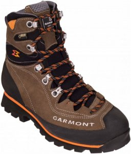 Garmont Tower Trek GTX Men | Wanderschuhe Caribou 42.5