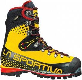 La Sportiva Nepal Cube GTX | Bergstiefel Yellow 43.0