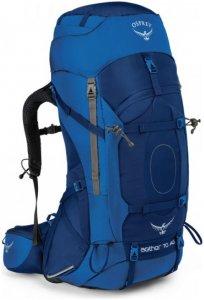 Osprey Aether AG 70 | Trekkingrucksack Neptune blue L
