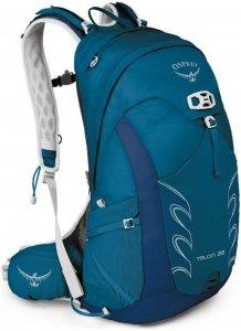 Osprey Talon 22 | Wanderrucksack Ultramarine blue M/L