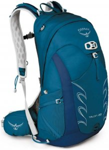 Osprey Talon 22 | Wanderrucksack Ultramarine blue S/M
