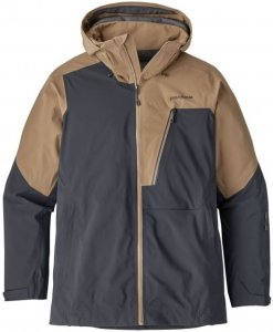 Patagonia Untracked Jacket Men   Skijacke Mojave Khaki L
