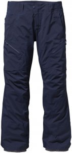 Patagonia Untracked Pants Women Navy Blue XS