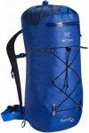 Arcteryx Alpha FL 30 | Tourenrucksack Somerset Blue