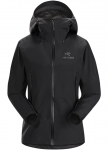 Arc'teryx Beta SL Hybrid Jacket Women | Hardshelljacke Black