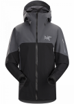 Arcteryx Rush Jacket Men | Skijacke Black Pilot XL