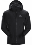 Arcteryx Beta SL Hybrid Jacket Men | Hardshelljacke Black X