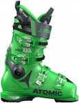 Atomic Hawx Ultra 130 S | Skischuh Green / Dark Blue 30.0