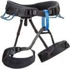 Black Diamond Momentum DS Harness | Klettergurt Smoke S / M