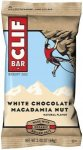 Clif Bar Clif Bar - White Chocolate Macadamia