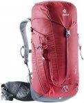 Deuter Trail 30 Wanderrucksack Cranberry-Graphite