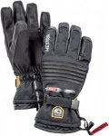 Hestra All Mountain CZone - 5 Finger | Skihandschuh Black