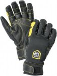 Hestra Ergo Grip Active - 5-finger | Handschuh Black / Bl
