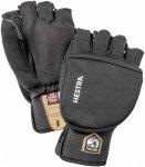 Hestra Windstopper Pullover Mitt | Handschuhe Black 8 - M