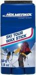 Holmenkol Ski Tour Wax Stick | Skiwachs