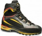 La Sportiva Trango Tower GTX | Bergschuhe Black / Yellow 45.0