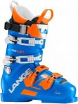 Lange RS 130 | Alpinskischuhe Power Blue 28.5