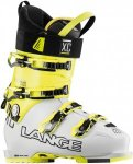Lange XC 120 | All Mountain Schuhe Mtn. White / Yellow 2