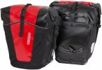 Ortlieb Back-Roller Pro Classic - Radtasche Red-Black