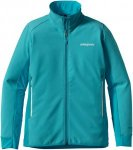 Patagonia Adze Hybrid Jacket Women Curacao L