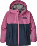 Patagonia Baby Torrentshell 3L Jacket | Regenjacke Marble Pi