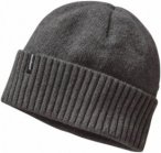 Patagonia Brodeo Beanie | Mütze Feather Grey