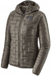 Patagonia Micro Puff Hoody Women | Kunstfaserjacke Feather G