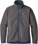 Patagonia Performance Better Sweater Jacket Men | Fleecejack