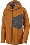 Patagonia Snowdrifter Jacket | Skijacke Hammonds Gold S