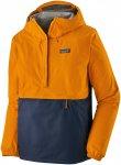 Patagonia Torrentshell 3L Pullover Men's | Regenjacke Mango