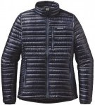 Patagonia Ultralight Down Jacket Women Blue Navy/Blue Navy X