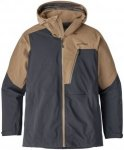 Patagonia Untracked Jacket Men | Skijacke Mojave Khaki L