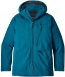 Patagonia Untracked Jacket Men | Skijacke Balkan Blue L